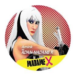 Madame X, di Lucky Kuswandi