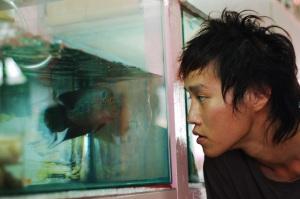 THE ELEPHANT AND THE SEA, DI WOO MING JIN