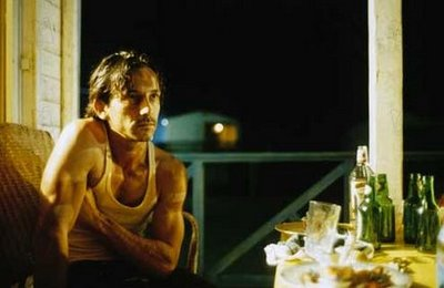 Jean-Hugues Anglade in 37°2 Le matin di Jean-Jacques Beineix (1986)