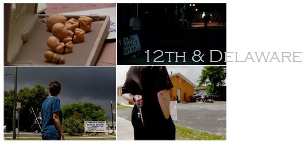 12th & Delaware, di Heidi Ewing e Rachel Grady