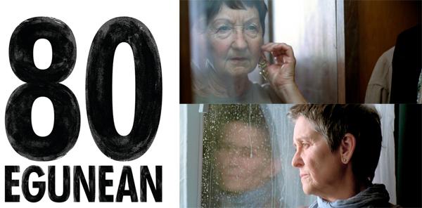 """80 Eguenan"", di Jon Garaño e José Mari Goenaga - SOME PREFER CAKE 2011"