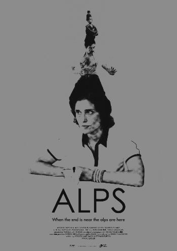 alpis - yorgos lanthimos