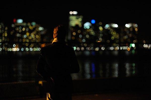 Michael Fassbender in SHAME [Steve McQueen 2011]