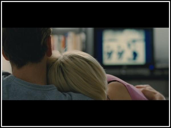 Michael Fassbender & Carey Mulligan in SHAME di Steve McQueen