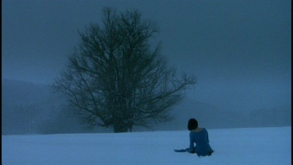 Takashi Miike - THE BOX