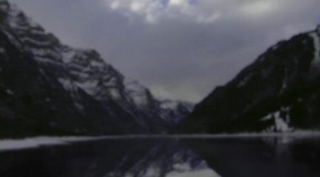 un lac - grandrieux