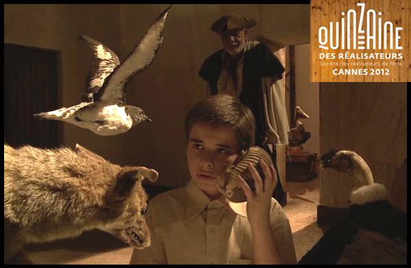 Tutti i film della 44° Quinzaine des Réalisateurs - Cannes 65