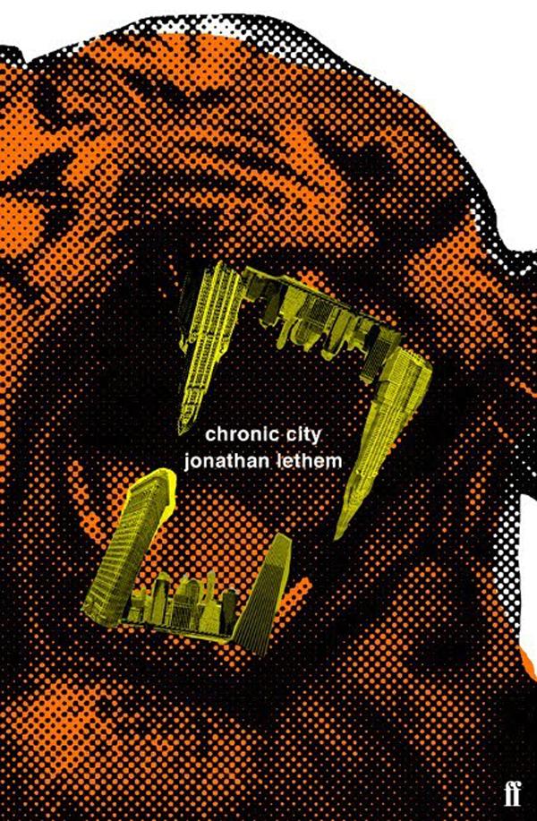 Jonathan Lethem - Chronic City