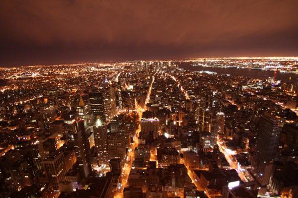 NEW YORK - photo ©Francesco Tavolaro
