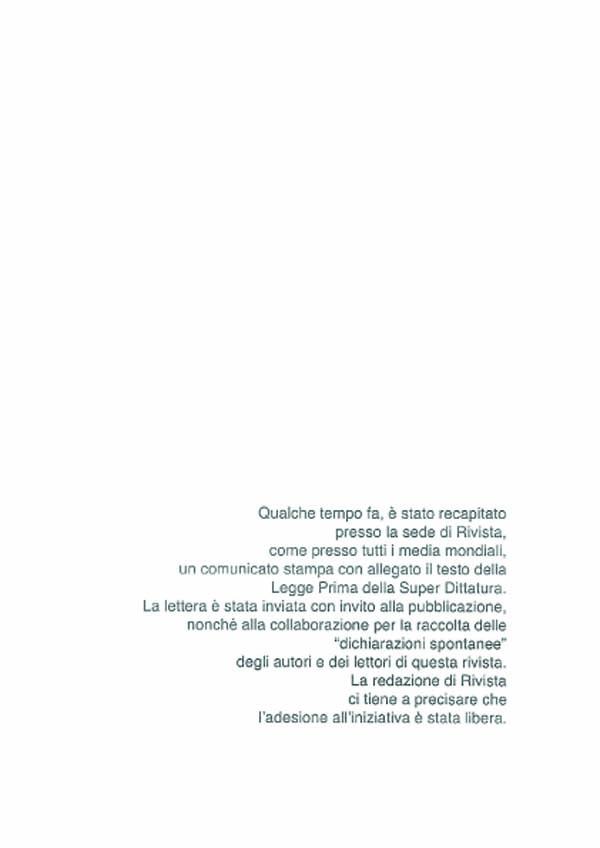 EPITAFFIO - rivista