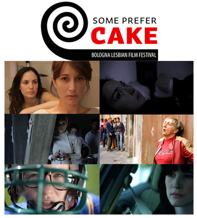 SOME PREFER CAKE 2012 - CORTOMETRAGGI