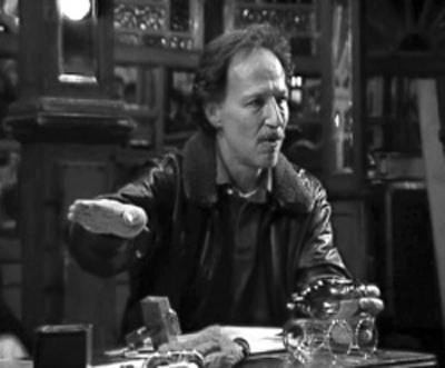LEZIONE DI CINEMA [FILMSTUNDE] di Werner Herzog