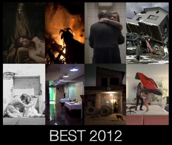 BEST2012