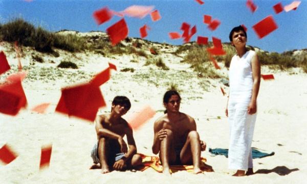 ENTRETANTO (1999) MIGUEL GOMES