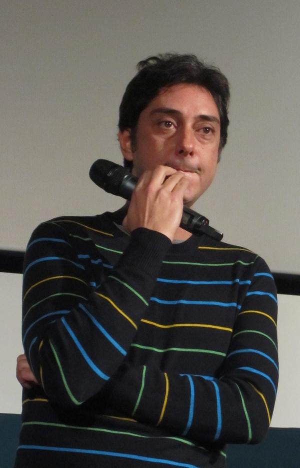 MIGUEL GOMES TORINO FILM FESTIVAL 2012