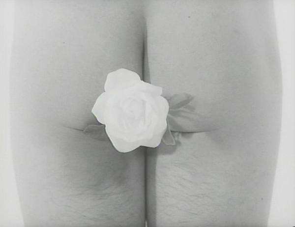 Parata funebre delle rose [Bara no sôretsu]