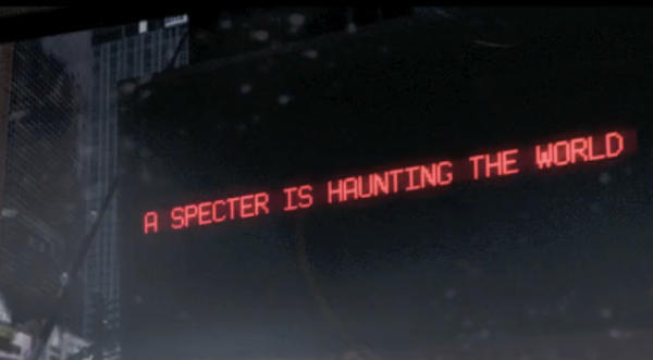Specter Cosmopolis