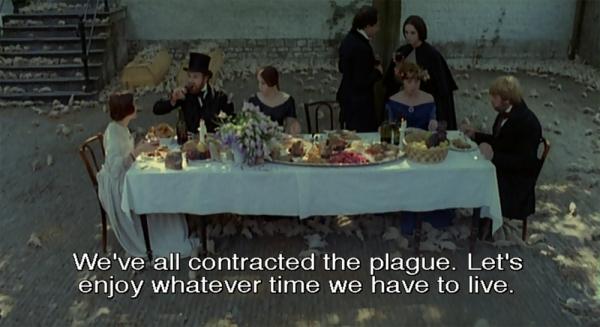 plague - herzog