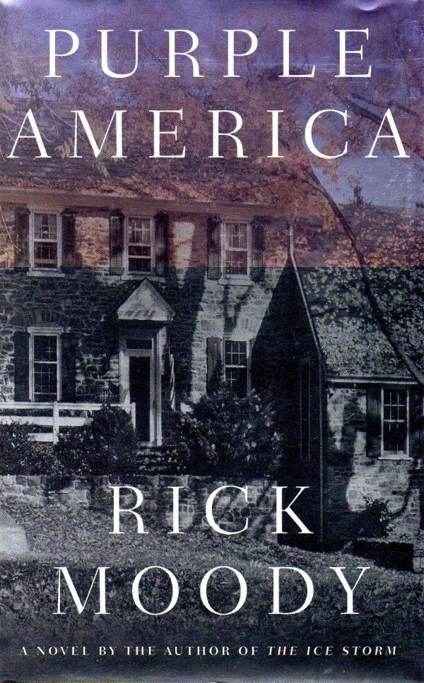 purple america, rick moody, 1997
