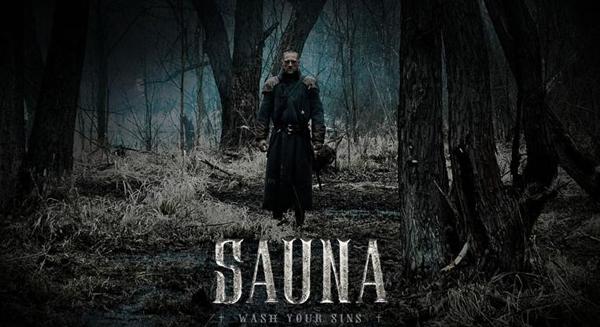 SAUNA - Antti-Jussi Annila, 2008