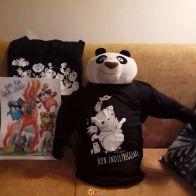 {TOSP}_MYBA_kung fu panda testimonial tosp