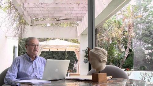 CORMAN'S WORLD: EXPLOITS OF A HOLLYWOOD REBEL, DI ALEX STAPLETON