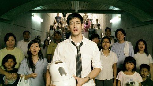 SELL OUT! ($311.0U7!) DI YEO JOON HAN
