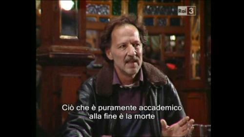 LEZIONE DI CINEMA [FILMSTUNDE], DI WERNER HERZOG. LEZIONI 1-4